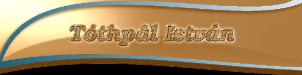 www.tothpal.eu - Logo - Tóthpál István